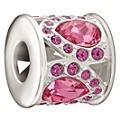 Chamilia Royal Petals With Swarovski Elements Crystal Bead - Product number 1060422
