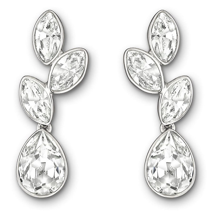 Swarovski Tranquility earrings - Product number 1061615