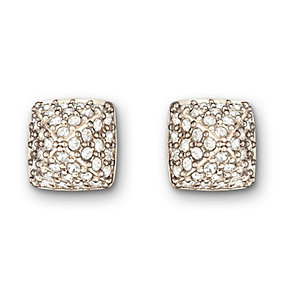 Swarovski Tactic stud earrings - Product number 1061690