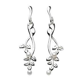 Kit Heath Wisteria Drop Earrings - Product number 1065939