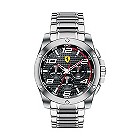 Ferrari men's stainless steel bracelet watch - Product number 1097512