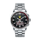 Ferrari men's stainless steel bracelet watch - Product number 1097563
