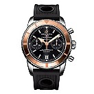 Breitling Superocean Chronograph men's two colour watch - Product number 1107739