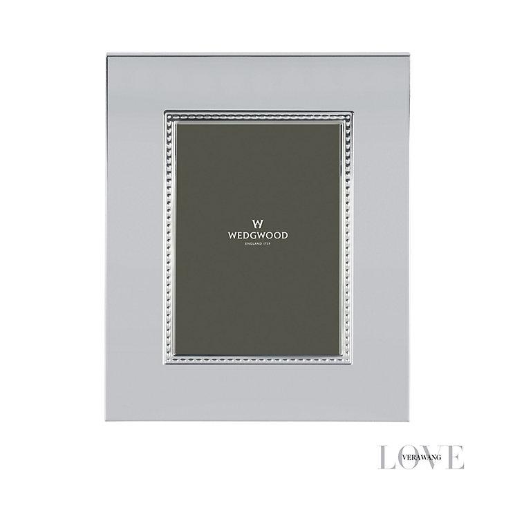 "Wedgwood Wish 12.5"" x 17.5"" photo frame - Product number 1108271"