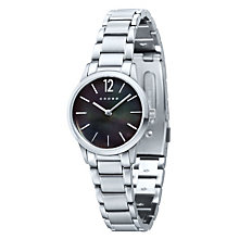 Cross Franklin Men's Stainless Steel Bracelet Watch - Product number 1109413