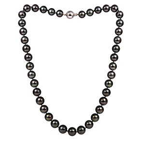 Yoko London Tahitian pearl necklace - Product number 1113453