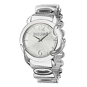Just Cavalli Eden Ladies' Stainless Steel Bracelet Watch - Product number 1115103