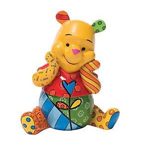 Disney Britto Winnie the Pooh Figurine - Product number 1120085