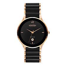 Roamer Ceraline Saphira men's bracelet watch - Product number 1120816