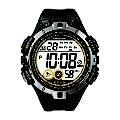 Timex Marathon Child's Black & Yellow Digital Strap Watch - Product number 1121464