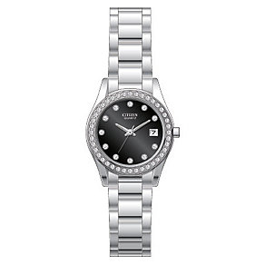 Citizen Ladies' Stainless Steel Bracelet Watch - Product number 1129805