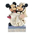 Disney Traditions Mickey & Minnie's Wedding - Product number 1131044