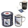 Royal Air Force Spitfire China Mug - Product number 1133829