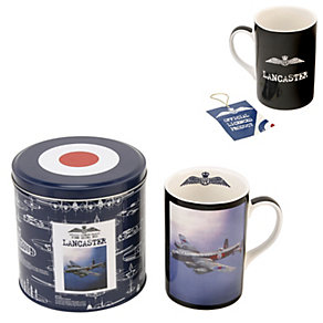 Royal Air Force Lancaster China Mug - Product number 1134507