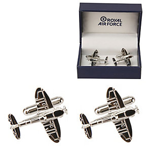 Royal Air Force Spitfire Cufflinks - Product number 1134590