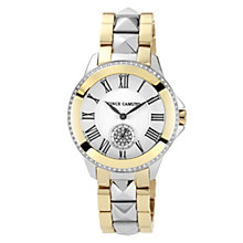 Vince Camuto Ladies' Two Tone Bracelet Watch - Product number 1152998