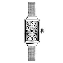 Glam Rock Miami Beach Ladies' Steel Mesh Bracelet Watch - Product number 1210122