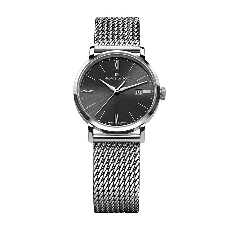 Maurice Lacroix Eliros ladies' steel bracelet watch - Product number 1220713