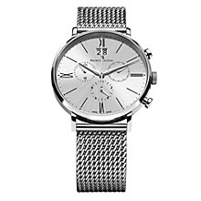 Maurice Lacroix Eliros men's steel bracelet watch - Product number 1220721