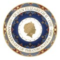 Jubilee Heritage Royal Coronation Plate - Product number 1223917