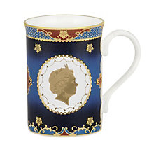 Jubilee Heritage Royal Coronation Mug - Product number 1224158