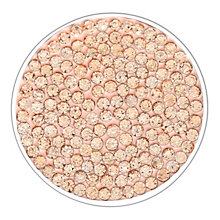 Lucet Mundi champagne crystal coin - large - Product number 1225731
