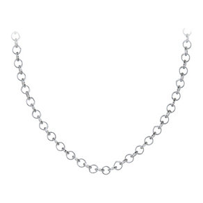 "Lucet Mundi 30"" sterling silver chain - Product number 1225898"
