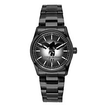Zadig & Voltaire Ladies' Black Steel Angel Bracelet Watch - Product number 1232010