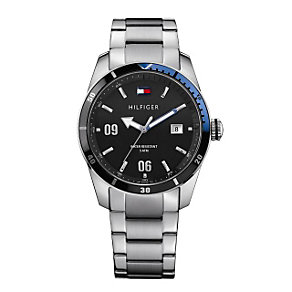 Tommy Hilfiger Men's Stainless Steel Bracelet Watch - Product number 1249088