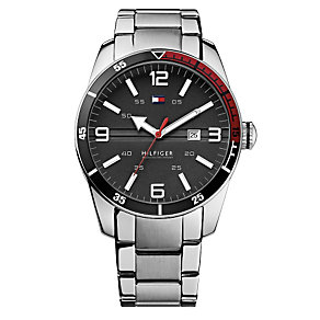 Tommy Hilfiger Men's Stainless Steel Bracelet Watch - Product number 1249096