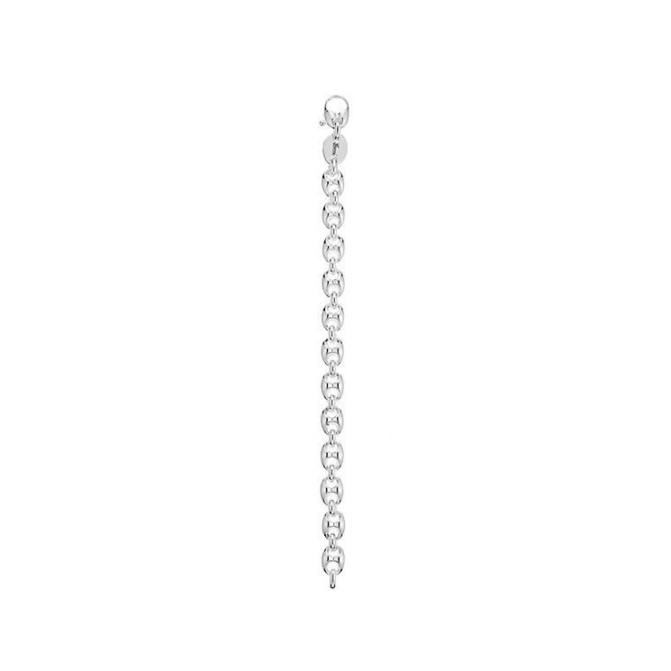 Gucci Marina 17cm sterling silver chain bracelet - Product number 1297317