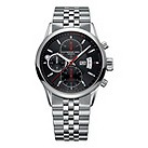 Raymond Weil Freelancer men's stainless steel bracelet watch - Product number 1297864