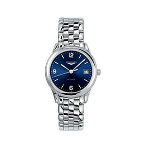 Longines Flagship men's stainless steel bracelet watch - Product number 1298089