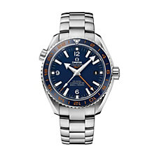 Omega Seamaster Planet Ocean 600M men's bracelet watch - Product number 1300989