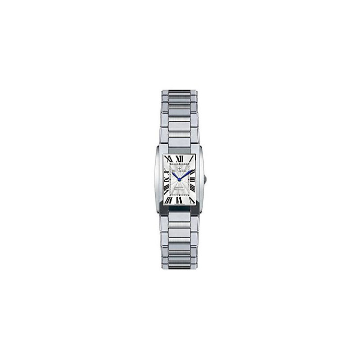 Dreyfuss & Co ladies' stainless steel bracelet watch - Product number 1301101