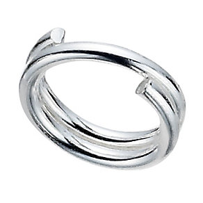 Molly Brown Sterling Silver Jump Ring - Product number 1309366