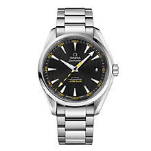 Omega Seamaster Aqua Terra 150m men's bracelet watch - Product number 1314319