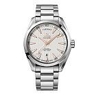 Omega Seamaster men's stainless steel bracelet watch - Product number 1314750