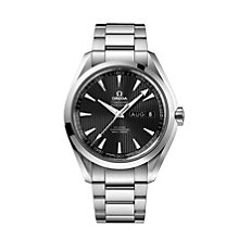 Omega Seamaster Aqua Terra 150M men's bracelet watch - Product number 1318233