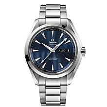 Omega Seamaster Aqua Terra 150m men's bracelet watch - Product number 1318241