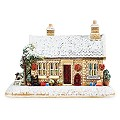 Lilliput Lane Garsdale Station In Winter - Product number 1318578