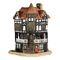 Lilliput Lane No. 1 Bridge Street - Product number 1318632