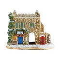 Lilliput Lane Blanchland Post Office Collectible - Product number 1318675
