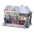 Lilliput Lane Christmas In Canterbury - Product number 1318926