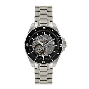 Rotary Aquacore men's stainless steel bracelet watch - Product number 1319027