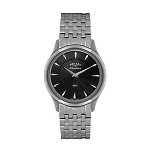 Rotary Revelation men's stainless steel bracelet watch - Product number 1319094