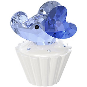 Swarovski Cupcake Box With Elephant - Product number 1320343