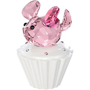 Swarovski Cupcake Box With Mouse - Product number 1320351
