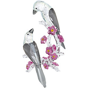 Swarovski Tutelary Spirit Loving Magpies - Product number 1320467