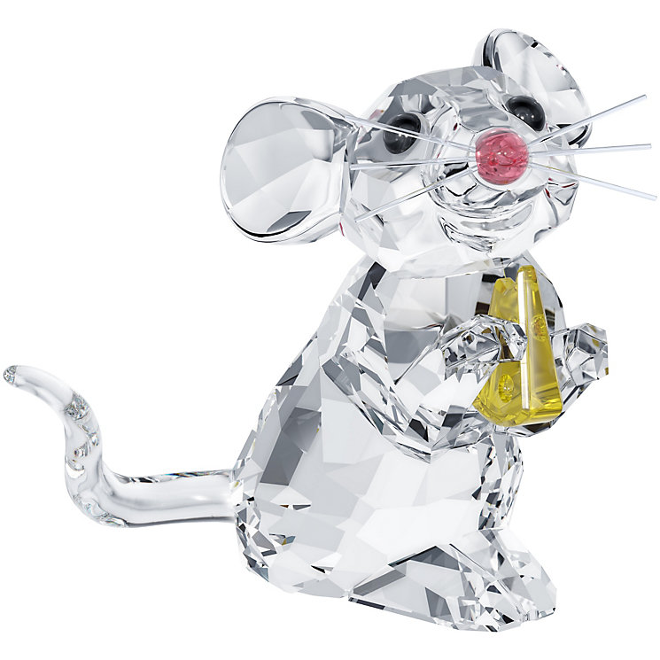 Swarovski Crystal Mouse - Product number 1320610